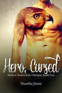 Hero Cursed Ebook