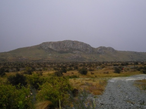 Mt Sunday aka Edoras