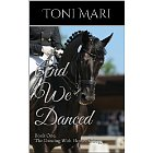cover and we danced ebook
