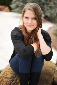 Kate St. Clair