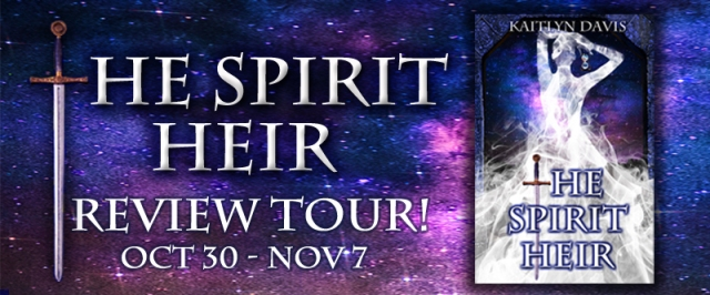 Spirit Heir Tour Banner
