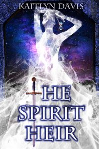 The Spirit Heir 2 low res