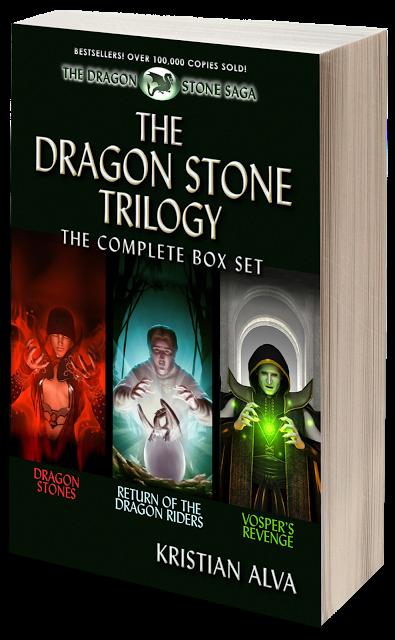 Dragon Stone 3D