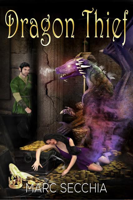 marc secchia dragon thief pdf