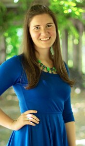 Kaitlyn Davis author photo