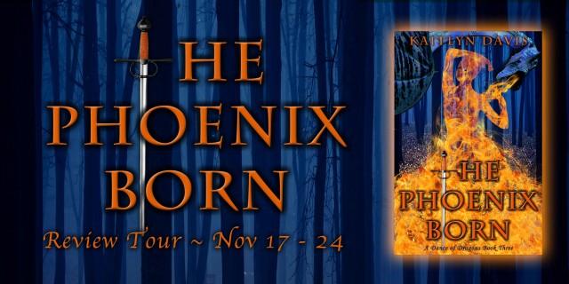 Phoenix Born tour banner