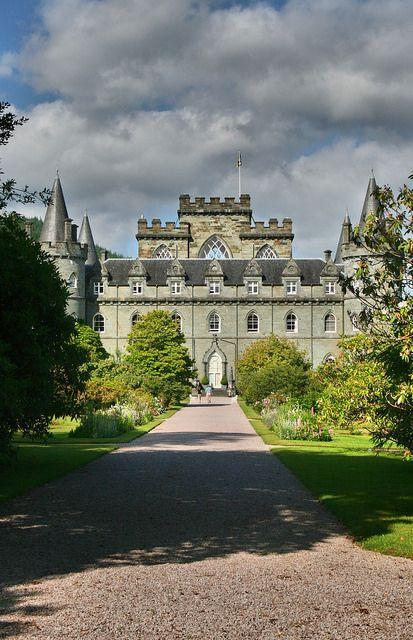 inverary-castle