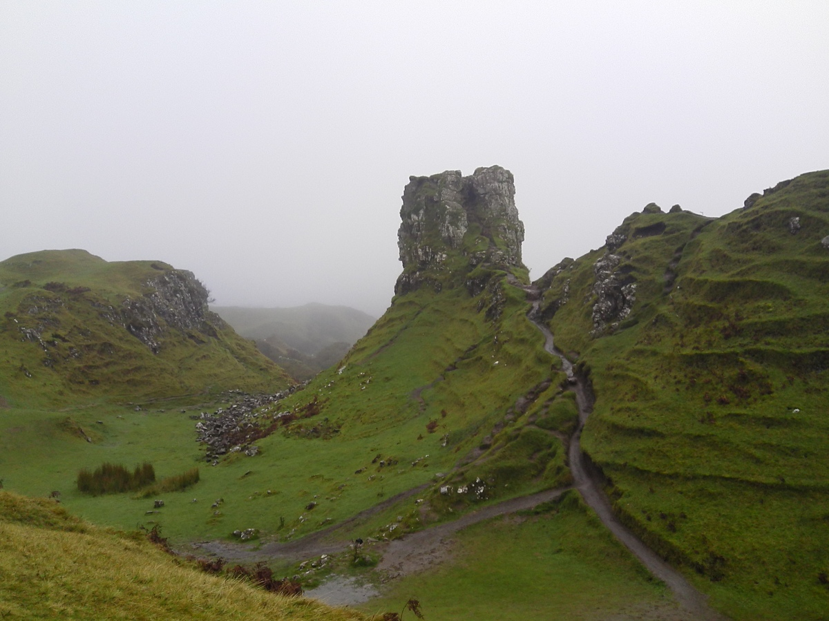Holiday Touring The Inner Hebrides Isle Of Skye